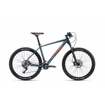 CTM CALIBER 3.0 2019 MTB kerékpár