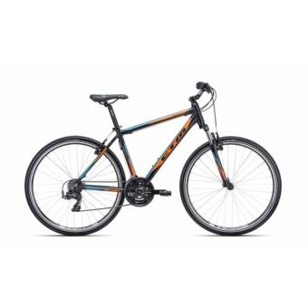 CTM TWISTER 1.0 2019 Cross Trekking Kerékpár