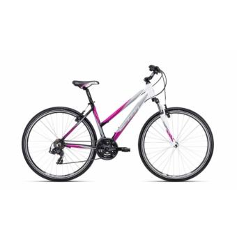 CTM MAXIMA 1.0 2019 női Cross Trekking Kerékpár