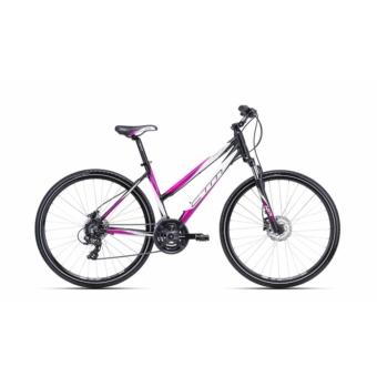 CTM MAXIMA 3.0 2019 női kerékpár