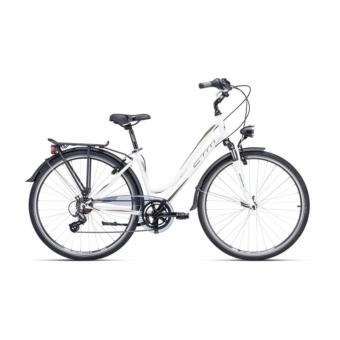 CTM FLORENCE 2019 city/városi kerékpár