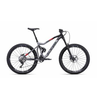 CTM Scroll pro  2019 Összteleszkópos kerékpár