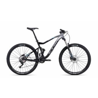 CTM RIDGE 2019 Összteleszkópos kerékpár