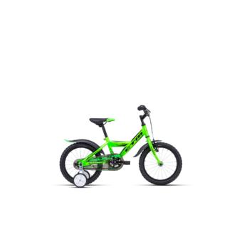 """CTM FLASH 16"""" Gyermek kerékpár - 2020 - Több színben"""