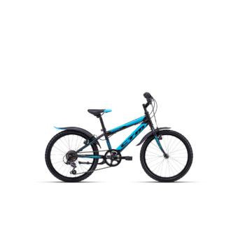 """CTM SCOOBY 2.0 20"""" Gyermek kerékpár - 2020 - Több színben"""