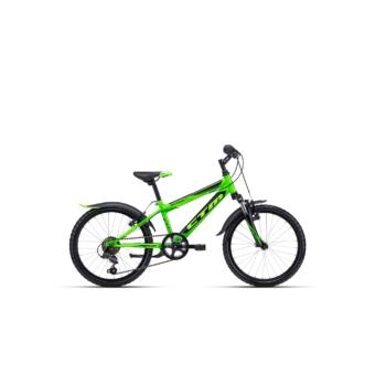 """CTM SCOOBY 3.0 20"""" Gyermek kerékpár - 2020 - Több színben"""