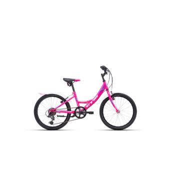 """CTM MAGGIE 2.0 20"""" Gyermek kerékpár - 2020 - Több színben"""