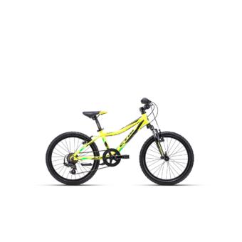 """CTM JERRY 2.0 20"""" Gyermek kerékpár - 2020 - Több színben"""
