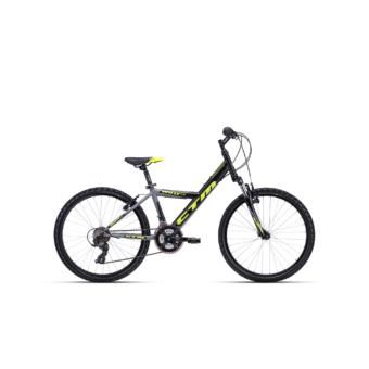 """CTM WILLY 2.0 24"""" Gyermek kerékpár - 2020 - Több színben"""