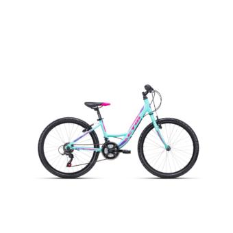 """CTM MISSY 24"""" Gyermek kerékpár - 2020 - Több színben"""