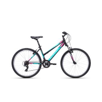 """CTM STEFI 2.0 26"""" Női kerékpár - 2020 - Több színben"""