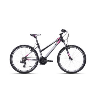 """CTM SUZZY 1.0 26"""" Női kerékpár - 2020 - Több színben"""