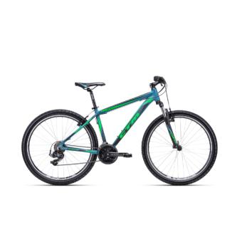 """CTM REIN 1.0 27,5"""" MTB kerékpár - 2020 - Több színben"""