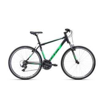 """CTM TWISTER 1.0 28"""" Cross trekking kerékpár - 2020 - Több színben"""