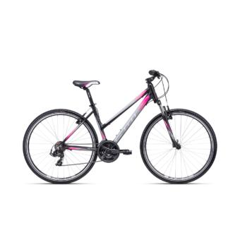 """CTM MAXIMA 1.0 28"""" Női Cross trekking kerékpár - 2020 - Több színben"""