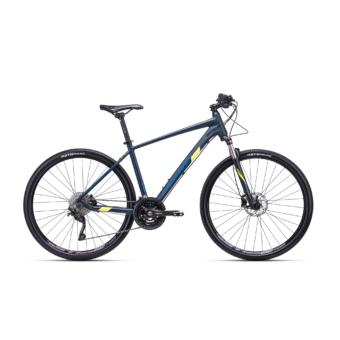 "CTM STARK 3.0 28"" Cross trekking kerékpár - 2020"