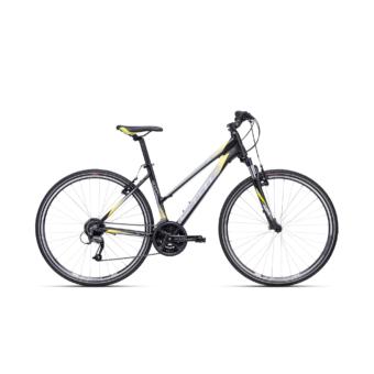 """CTM BORA 1.0 28"""" Női Cross trekking kerékpár - 2020 - Több színben"""