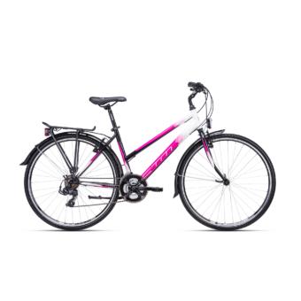 """CTM TARGA 28"""" Trekking kerékpár - 2020 - Több színben"""
