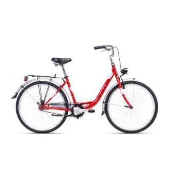 """CTM OLIVIA 1.0 26"""" Városi kerékpár - 2020"""