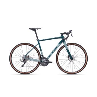 "CTM KOYUK 1.0 28"" Gravel kerékpár - 2020"