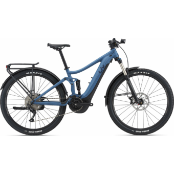 Giant Liv Embolden E+ EX 2021 Női összteleszkópos MTB kerékpár