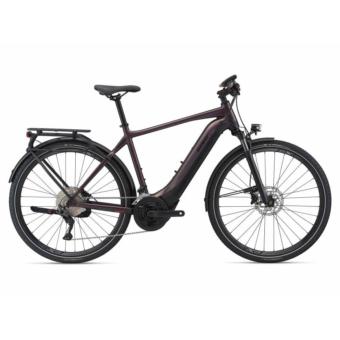 Giant Explore E+ 1 Pro GTS 2021 Férfi elektromos trekking kerékpár