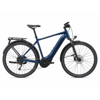 Giant Explore E+ 2 GTS 2021 Férfi elektromos trekking kerékpár