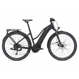Giant Explore E+ 3 STA 2021 Női elektromos trekking kerékpár