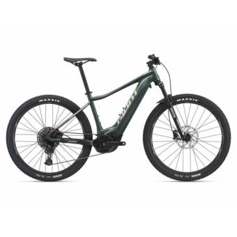 Giant Fathom E+ 29 1 2021 Férfi elektromos MTB kerékpár