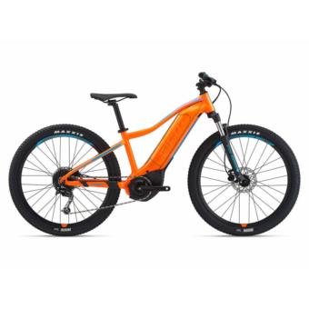 """Giant Fathom E+ Junior 26""""  2021 Férfi elektromos MTB kerékpár"""