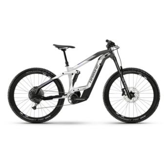 """Haibike Fullseven 8 27.5"""" Férfi Elektromos Összteleszkópos Kerékpár 2021"""