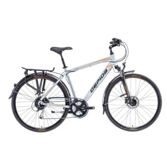 "Gepida ALBOIN 300 PRO 28"" 2019 férfi kerékpár"