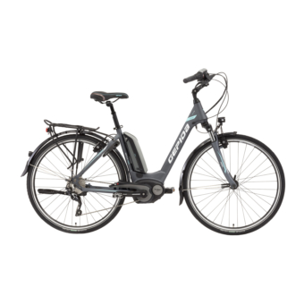 "Gepida REPTILA 1000 SLX 10 28"" W elektromos 2019 női kerékpár"