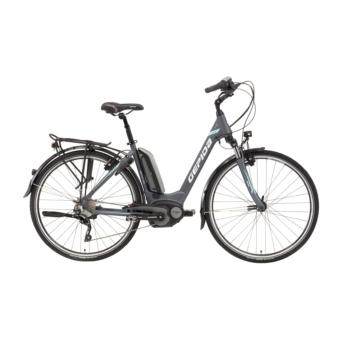 "Gepida REPTILA 1000 ALTUS 7 28"" W elektromos 2019 női kerékpár"