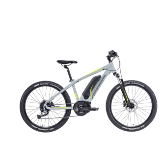 """Gepida GILPIL ALIVIO 9 24"""" M elektromos 2019 férfi kerékpár"""