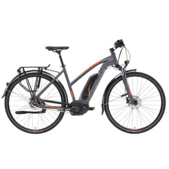 "Gepida ALBOIN ALFINE 8 28"" L elektromos 2019 női kerékpár"