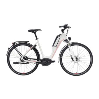 "Gepida BONUM DI2 8 28"" W elektromos 2019 női kerékpár"