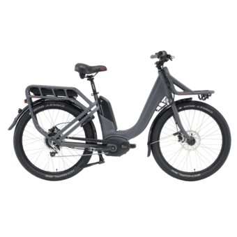 "Gepida CARGO NUVINCI 330 26"" W elektromos 2019 női kerékpár"