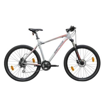Gepida MUNDO PRO 650B kerékpár - 2020