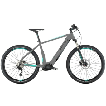 "Gepida RUGA PRO DEORE 10 POWERTUBE 27,5"" M - elektromos kerékpár - 2020"