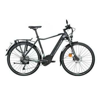 "Gepida FASTIDA PRO XT 10 28"" M Férfi Speed Elektromos Trekking Kerékpár 2020"