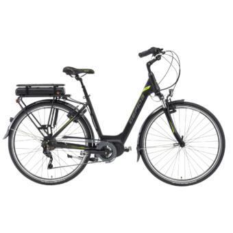 Gepida Crisia 1000 Altus 7 BAF-M Unisex Elektromos Trekking Kerékpár 2020