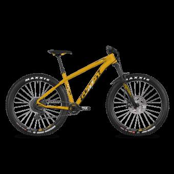 Ghost Asket 4.7 AL U 2019  MTB kerékpár