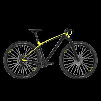 Ghost Lector X8.9 UC U 2019  MTB kerékpár