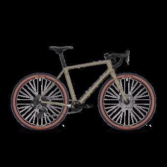 Ghost Endless Road Rage 8.7 LC U 2019  Országúti/gravel kerékpár