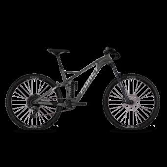 Ghost SL AMR 2.7 AL U Férfi Összteleszkópos MTB kerékpár 2019