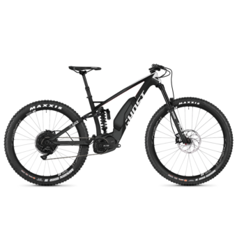 Ghost Hybride Square Trekking B5.8 AL W 2019