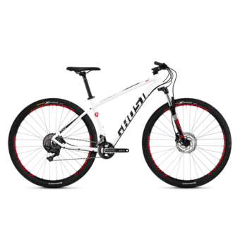 Ghost Kato 7.9 AL U 2019  MTB kerékpár