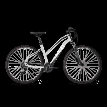 Ghost Square Cross 1.8 AL W 2019 Női Cross/ Trekking/ Városi-City kerékpár