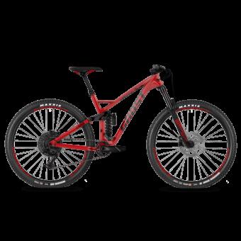 Ghost SL AMR 6.9 LC U Férfi Összteleszkópos MTB kerékpár 2019